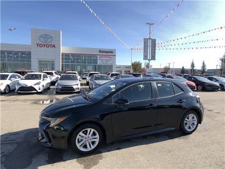 2020 Toyota Corolla Hatchback Base (Stk: 200664) in Calgary - Image 1 of 24