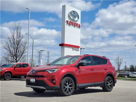 2016 Toyota RAV4  (Stk: P2428) in Bowmanville - Image 1 of 28