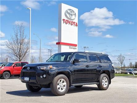 2018 Toyota 4Runner SR5 (Stk: P2430) in Bowmanville - Image 1 of 30