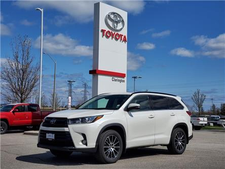 2017 Toyota Highlander  (Stk: P2296) in Bowmanville - Image 1 of 23