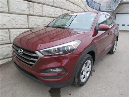 2016 Hyundai Tucson  (Stk: D00702P) in Fredericton - Image 1 of 21