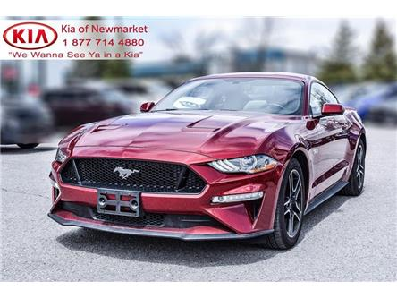 2019 Ford Mustang  (Stk: P1137) in Newmarket - Image 1 of 20