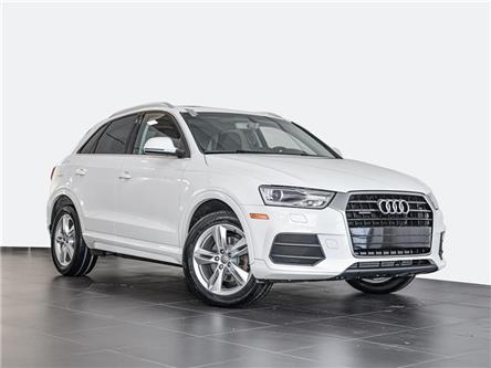2016 Audi Q3 2.0T Progressiv (Stk: PA624) in Ottawa - Image 1 of 18