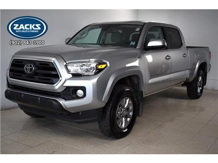 2018 Toyota Tacoma SR5 (Stk: 36794) in Truro - Image 1 of 16