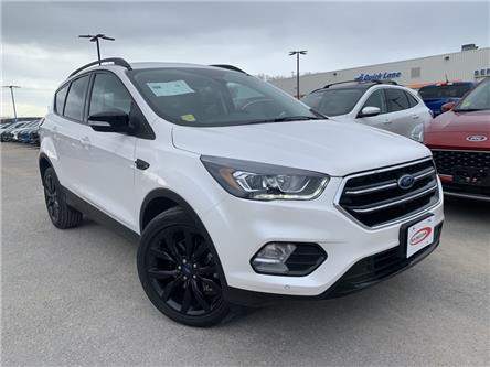 2019 Ford Escape Titanium (Stk: MT0516) in Midland - Image 1 of 21