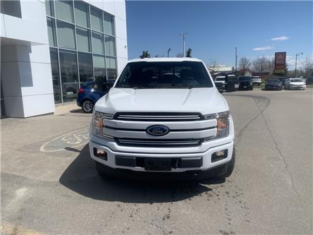 2020 Ford F-150 Lariat (Stk: 2098) in Perth - Image 1 of 16