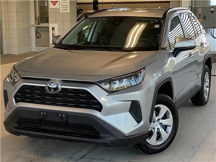 2019 Toyota RAV4 LE (Stk: P19205) in Kingston - Image 1 of 22