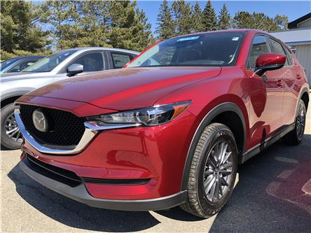 2020 Mazda CX-5 GS (Stk: 20C518) in Miramichi - Image 1 of 10
