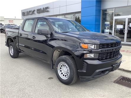 2020 Chevrolet Silverado 1500 Work Truck (Stk: 20-538) in Listowel - Image 1 of 10