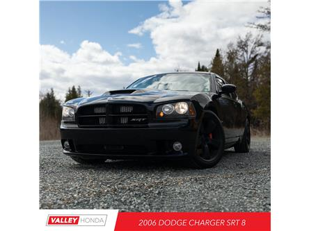 2006 Dodge Charger SRT8 (Stk: ) in Woodstock - Image 1 of 14