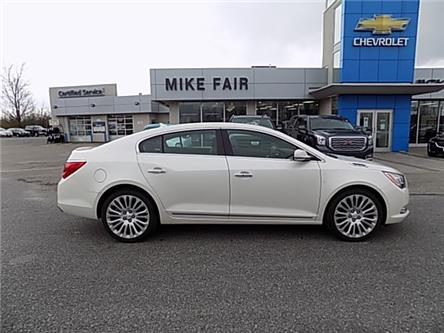 2014 Buick LaCrosse Premium II (Stk: 19469A) in Smiths Falls - Image 1 of 19