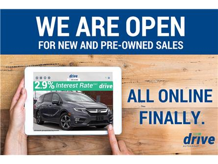 2019 Honda Odyssey EX-L (Stk: U85) in Pickering - Image 1 of 34