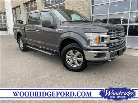 2018 Ford F-150 XLT (Stk: 17488) in Calgary - Image 1 of 20