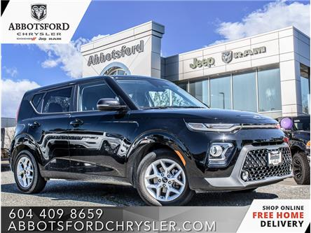 2020 Kia Soul EX (Stk: AB1002) in Abbotsford - Image 1 of 23