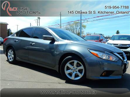 2018 Nissan Altima 2.5 S (Stk: 1N4AL3) in Kitchener - Image 1 of 25
