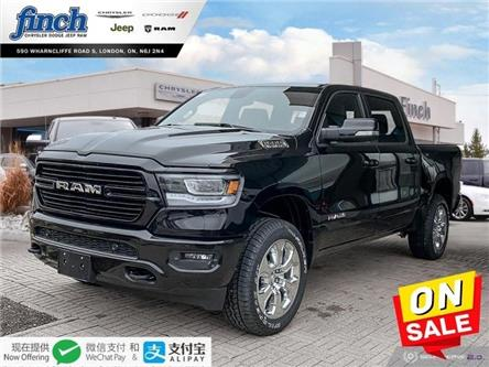 2020 RAM 1500 Big Horn (Stk: 97296) in London - Image 1 of 26