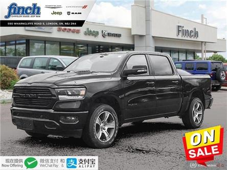 2020 RAM 1500 Rebel (Stk: 96894) in London - Image 1 of 25