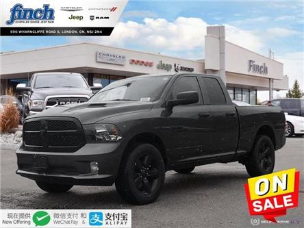 2020 RAM 1500 Classic ST (Stk: 97505) in London - Image 1 of 26
