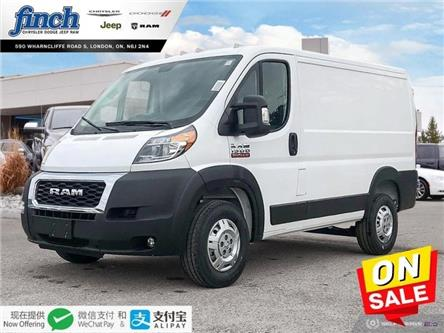 2020 RAM ProMaster 1500 Low Roof (Stk: 97829) in London - Image 1 of 26