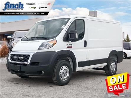 2020 RAM ProMaster 1500 Low Roof (Stk: 97868) in London - Image 1 of 26