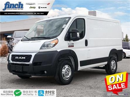 2020 RAM ProMaster 1500 Low Roof (Stk: 97872) in London - Image 1 of 26