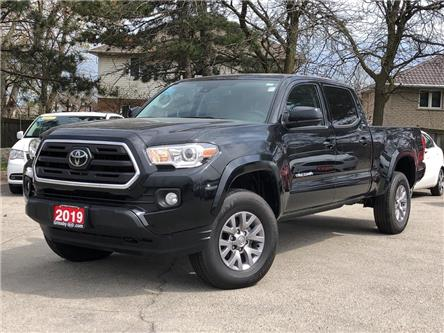2019 Toyota Tacoma SR5|4x4|Double Cab|V6|LANE ASSIST|HEATED SEATS (Stk: 5618) in Stoney Creek - Image 1 of 20