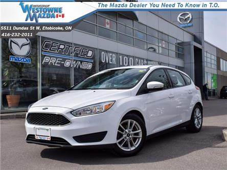 2016 Ford Focus SE (Stk: 16034A) in Etobicoke - Image 1 of 26