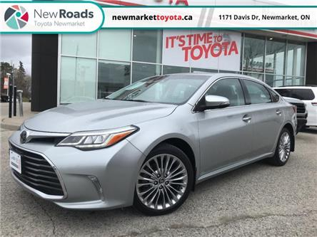 2016 Toyota Avalon Limited (Stk: 5931) in Newmarket - Image 1 of 28