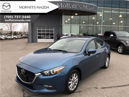 2018 Mazda Mazda3 GS (Stk: 28235) in Barrie - Image 1 of 23