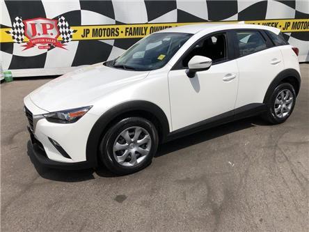 2019 Mazda CX-3 GX (Stk: 49178) in Burlington - Image 1 of 24