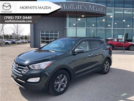 2013 Hyundai Santa Fe Sport 2.4 Luxury (Stk: 28300) in Barrie - Image 1 of 29