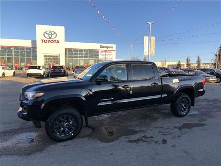 2020 Toyota Tacoma Base (Stk: 200672) in Calgary - Image 1 of 25