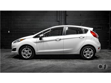 2015 Ford Fiesta SE (Stk: CT20-144) in Kingston - Image 1 of 39