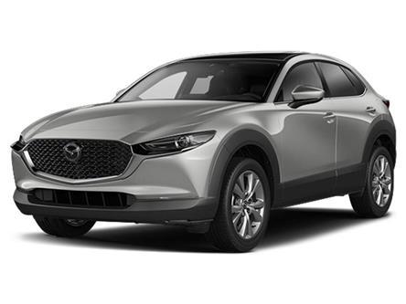 2020 Mazda CX-30 GS (Stk: M20-133) in Sydney - Image 1 of 2