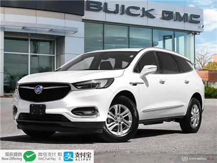 2019 Buick Enclave Essence (Stk: 150407) in London - Image 1 of 27