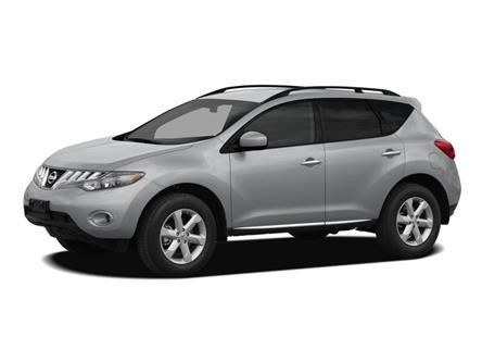 2009 Nissan Murano  (Stk: 20050505) in Calgary - Image 1 of 2