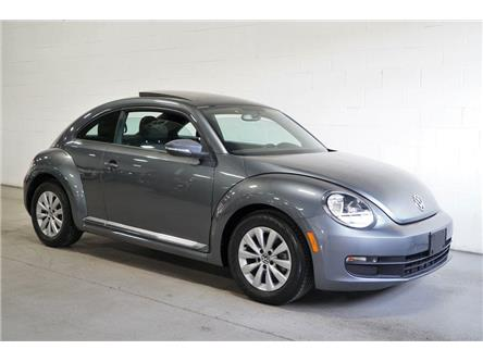 2014 Volkswagen Beetle  (Stk: 632049) in Vaughan - Image 1 of 23