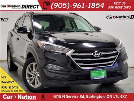 2018 Hyundai Tucson  (Stk: DRD2724) in Burlington - Image 1 of 36