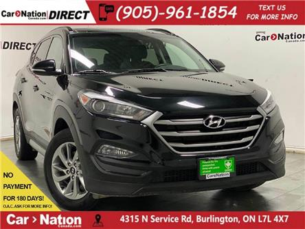 2018 Hyundai Tucson  (Stk: DRD2717) in Burlington - Image 1 of 36