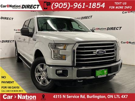 2015 Ford F-150  (Stk: DRD2570B) in Burlington - Image 1 of 36