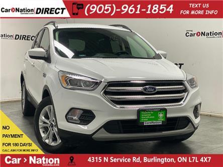 2019 Ford Escape SEL (Stk: DRD2747) in Burlington - Image 1 of 38