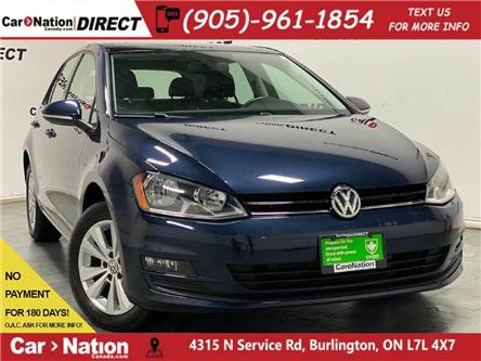 2016 Volkswagen Golf  (Stk: CN5967) in Burlington - Image 1 of 36