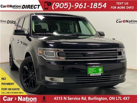 2019 Ford Flex Limited (Stk: DRD2785) in Burlington - Image 1 of 42