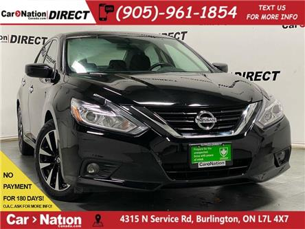 2018 Nissan Altima  (Stk: DRD2900) in Burlington - Image 1 of 38