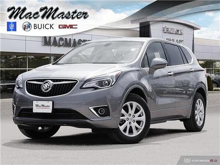 2020 Buick Envision Preferred (Stk: 20547) in Orangeville - Image 1 of 29