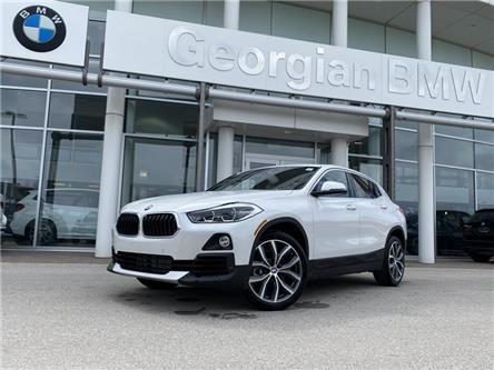 2020 BMW X2 xDrive28i (Stk: B20071) in Barrie - Image 1 of 11