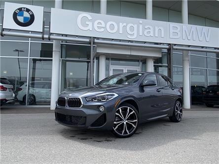 2020 BMW X2 xDrive28i (Stk: B20080) in Barrie - Image 1 of 11