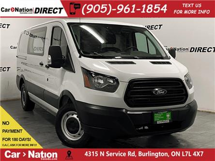 2019 Ford Transit-150  (Stk: DOM-B03480) in Burlington - Image 1 of 31