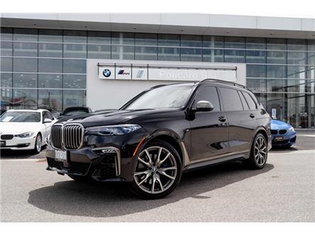 2020 BMW X7 M50i (Stk: 0B23442) in Brampton - Image 1 of 15
