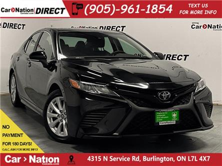 2019 Toyota Camry  (Stk: DRD3073) in Burlington - Image 1 of 37